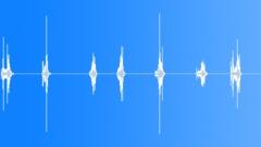 Drop Towel Sound Effect