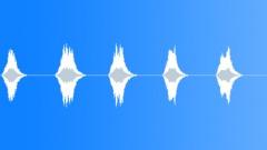 Turning Transform Swooshes Sound Effect