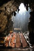 Batu Caves Kuvituskuvat