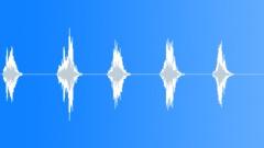 Dark Space FlyBys Sound Effect