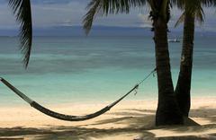 Beach Boracay Stock Photos