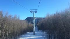 Snow Mountain  11 Stock Footage