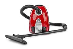 Vacuum cleaner - stock photo