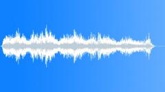 DEEP TERROR Sound Effect