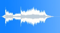 Atlantide electro logo Stock Music