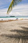 Manuel Antonio Beach Stock Photos