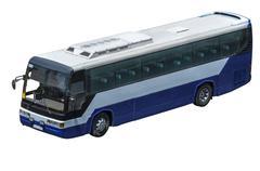 autobus - stock photo