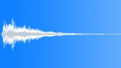 Intervention - sound effect