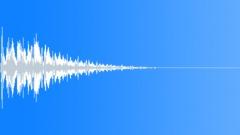 Waveform March - sound effect