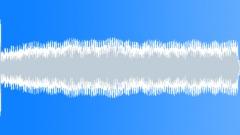 Alien Probing Machine Sound Effect