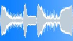 Alien Radar Sound Effect
