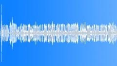 Alien Communication Sound Effect