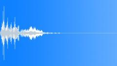 Futuristic Button Sound - sound effect
