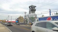 King Kong Branson, Missouri Stock Footage