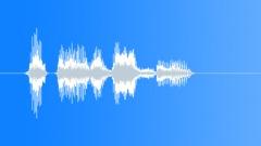 Happy Anniversary 1 - sound effect