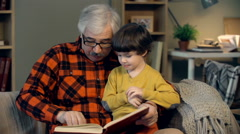 Home Education Stock Footage