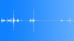 Closet small opened Sound Effect