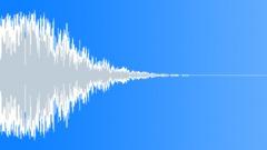 Storm Metallic Hit 4 (Voltage, Break, Crash) Sound Effect