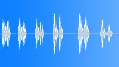 Rhythm Driven - sound effect