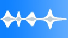 Radio Tuning - Static Sound Effect