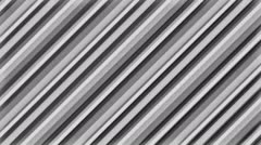 Transition Lines White Stock Footage