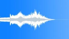 Machine Logo - sound effect