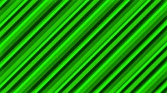 Transition Lines Green Stock Footage