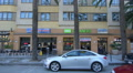 Driving Plates Multi Angle LA Wilshire Blvd 04 CAM4 R Miracle Mile East HD Footage