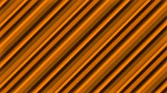 Transition Lines Orange - stock footage