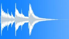 Cartoon xylo uke logo - stock music