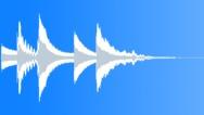 Stock Music of Ending music box logo