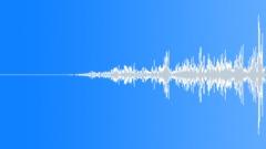 REVERSE SOUND DESIGN ELEMENT--50 Sound Effect