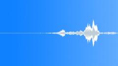 REVERSE SOUND DESIGN ELEMENT--38 Sound Effect