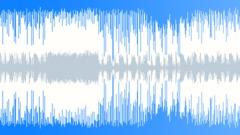 Ambient Power Rock 60sec edit Stock Music