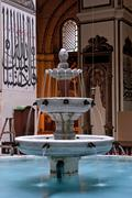 Bursa Grand Mosque fountain in Kuvituskuvat