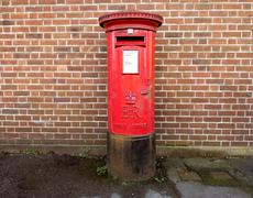 Post Box Kuvituskuvat