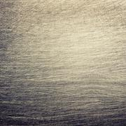 Aged metal plate, scratched texture Stock Photos