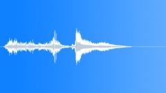 Airlock - sound effect