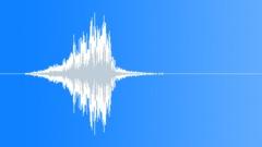 Falling Fighter Whoosh 5 (Jet, Warfare, Swoosh) Sound Effect