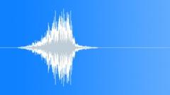 Falling Fighter Whoosh 4 (Jet, Warfare, Swoosh) Sound Effect