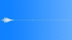 Clear Futuristic UI Click 4 - sound effect
