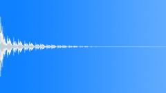 Clear Futuristic UI Click 7 Sound Effect