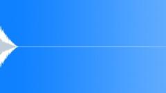 Clear Futuristic UI Click Sound Effect
