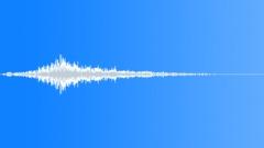 Low Dark Transition Sound Effect