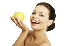 Stock Photo of Healthy lifestyle, siet and nutrition concept.