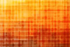 Orange Red Abstract Backdrop Illustration. Abstract Background. - stock illustration
