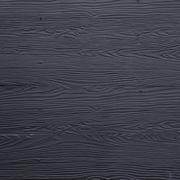 Black wood plank panel texture background Stock Photos