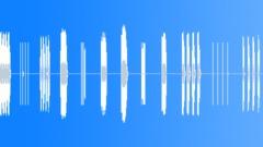 8-bit Shot Sounds Sound Effect