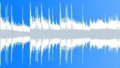 Retro Funk Remix Loop 10s Stock Music
