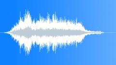 Car fast ice skid Sound Effect